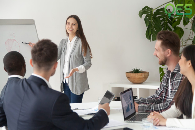Giải đáp: Có những mô hình đào tạo trong doanh nghiệp nào?