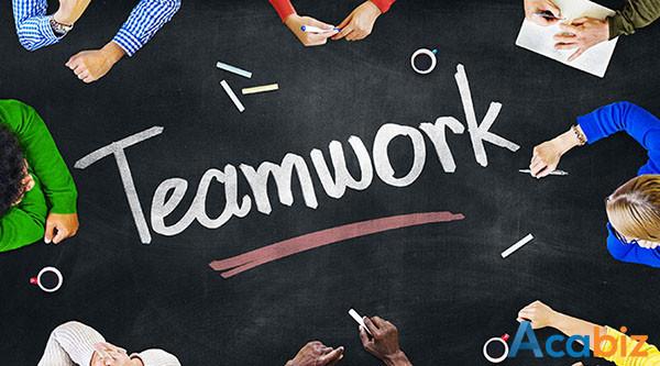 Phương pháp phát triển kỹ năng làm việc nhóm
