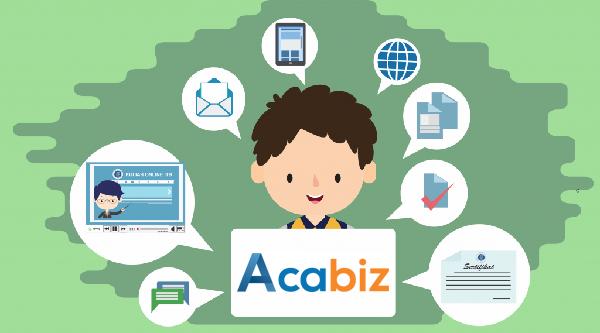 Tại sao doanh nghiệp của bạn nên sử dụng giải pháp đào tạo nội bộ Acabiz?