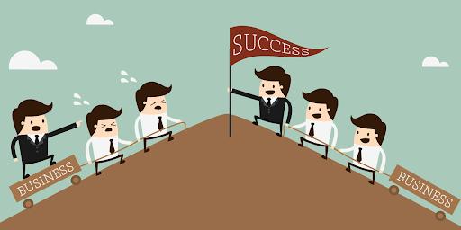Các kỹ năng cần có của một nhà quản lý thông minh
