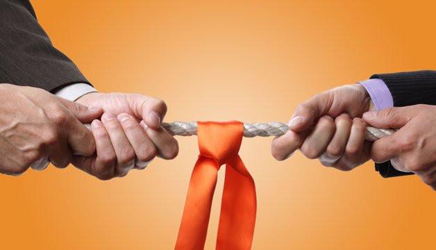 Cách giải quyết cạnh tranh trong nội bộ công ty