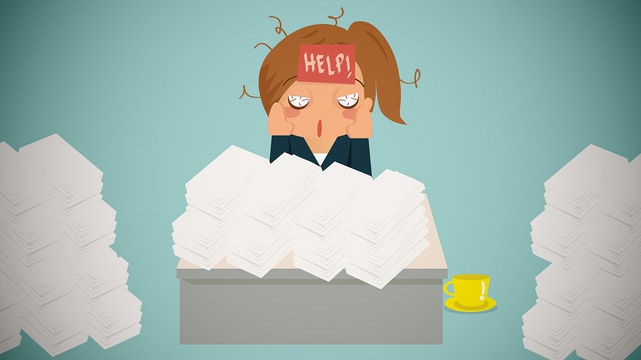 Những nguyên nhân tiềm ẩn khiến nhân viên bỏ việc