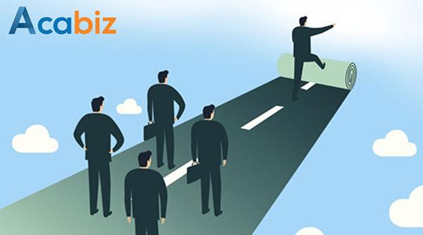 Yếu tố để trở thành nhà lãnh đạo tài giỏi