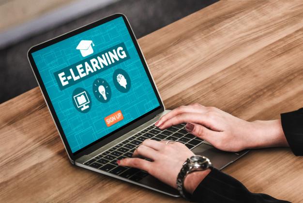 LỢI ÍCH CỦA E-LEARNING TRONG ĐÀO TẠO DOANH NGHIỆP