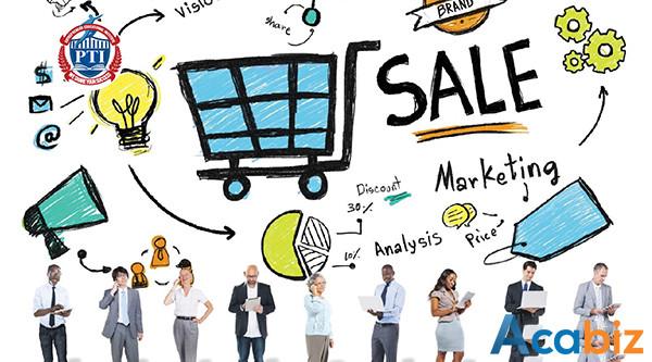 5 điều một nhân viên bán hàng cần biết