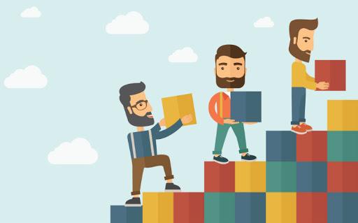 Các ý tưởng thúc đẩy văn hóa doanh nghiệp trong thời kỳ 4.0