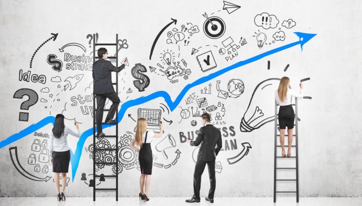 Tư duy chiến lược nhân lực cho doanh nghiệp vừa và nhỏ