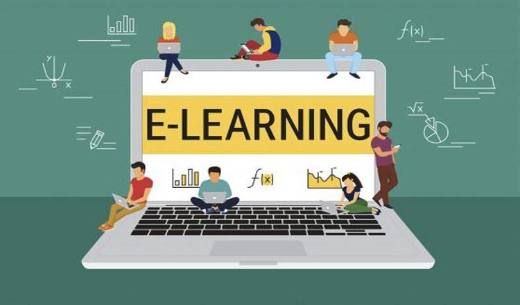 E - learning là gì? Ưu và nhược điểm E - learning