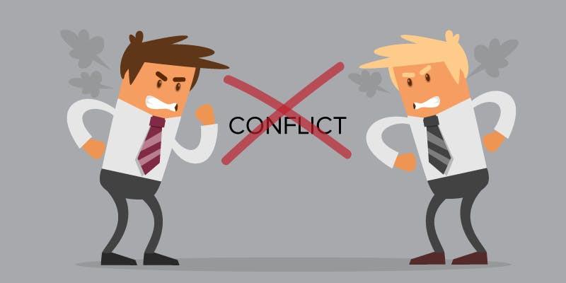 Hiểu lầm gây xung đột nơi làm việc đáng sợ như nào?
