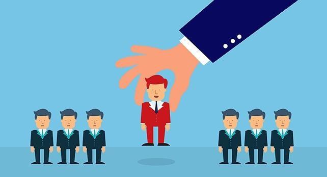 Cách chọn người cho doanh nghiệp mới chuẩn nhất