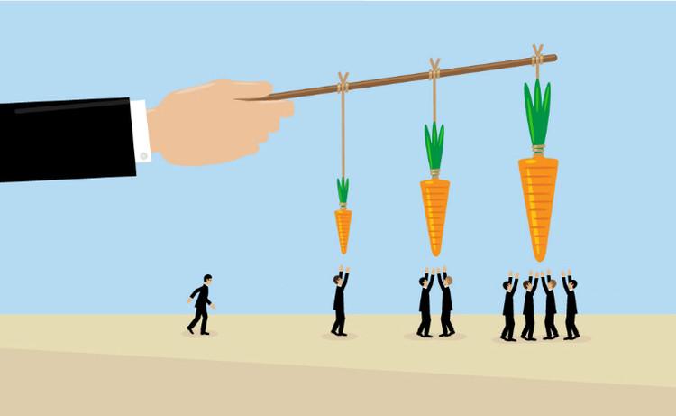 Bài toán thúc đẩy sự tự giác của nhân viên: Kỉ luật hay động lực?