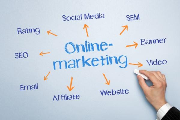 Giải pháp Marketing Online cho doanh nghiệp vừa và nhỏ
