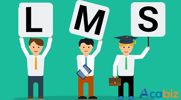 Tác động của hệ thống quản trị đào tạo trực tuyến (LMS) với doanh nghiệp