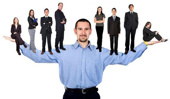 Phương pháp dung hòa giữa các thế hệ nhân viên