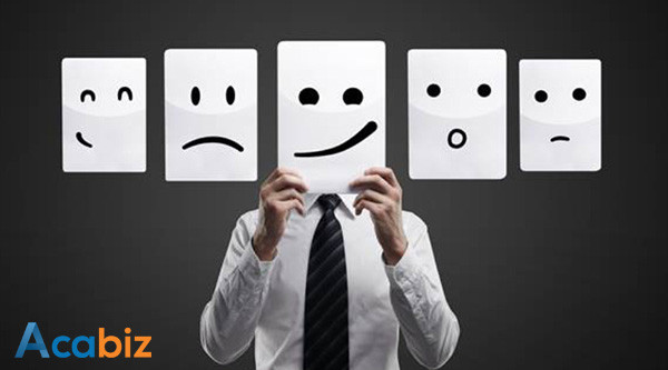 Những bài học về kỹ năng kiểm soát cảm xúc