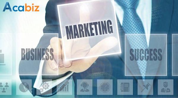 Những kỹ năng tạo nên nhân viên marketing chuyên nghiệp