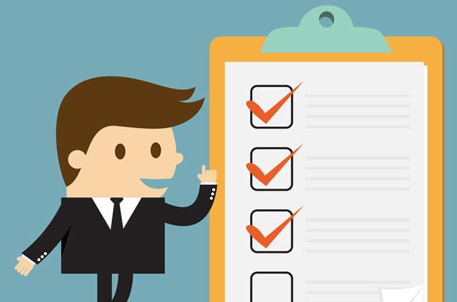 Bạn có nắm được những thói quen giúp xử lý công việc hiệu quả?