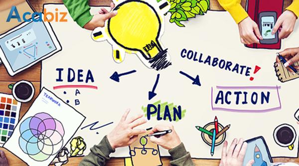 Kỹ năng lập kế hoạch để thành công trong mọi việc