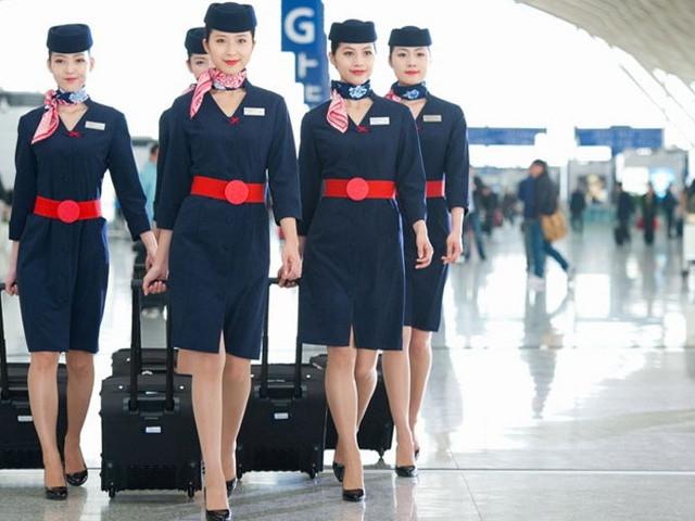 """""""Bỏ túi"""" cách đào tạo nhân viên bán vé máy bay chuyên nghiệp"""