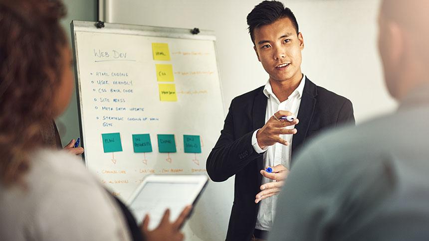 Tại sao phải đào tạo kỹ năng mềm cho nhân viên?