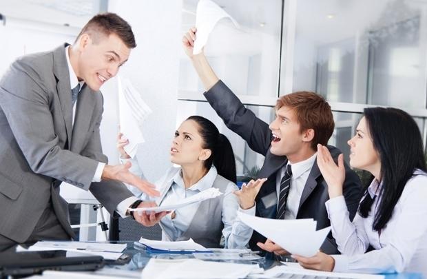 Note ngay 6 kiểu nhân viên phải sa thải ngay lập tức