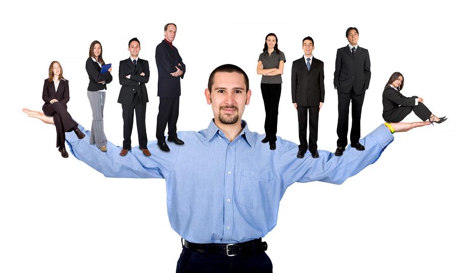Sếp thay đổi điều này, 50% nhân viên ở lại doanh nghiệp cống hiến
