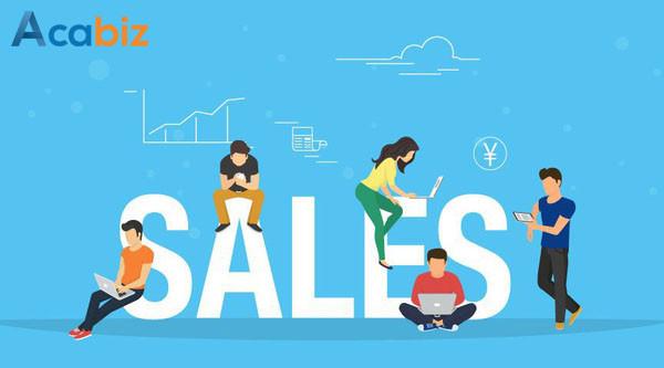 Quy trình đào tạo nhân viên kinh doanh