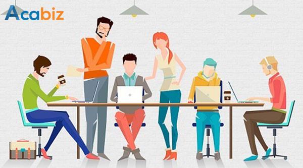 Quy trình tổ chức cuộc họp chuyên nghiệp