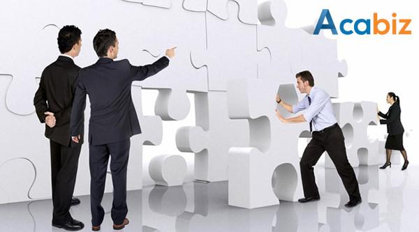 Kỹ năng quản lý nhân sự trong doanh nghiệp