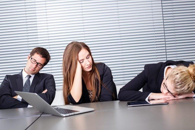 Làm gì khi nhân viên tốt trở nên yếu kém?
