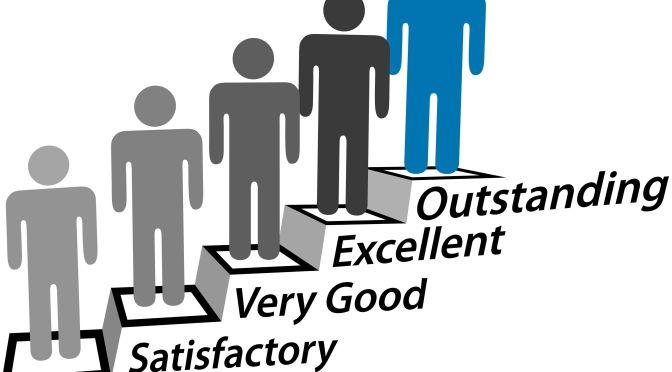 Đánh giá năng lực nhân viên dựa trên những tiêu chí nào?
