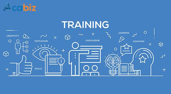 Những lý do doanh nghiệp của bạn cần triển khai chương trình đào tạo nhân sự