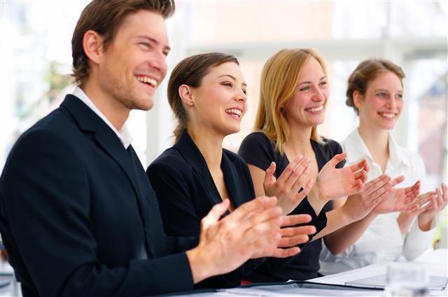 9 cách để nhân viên tận tâm làm việc