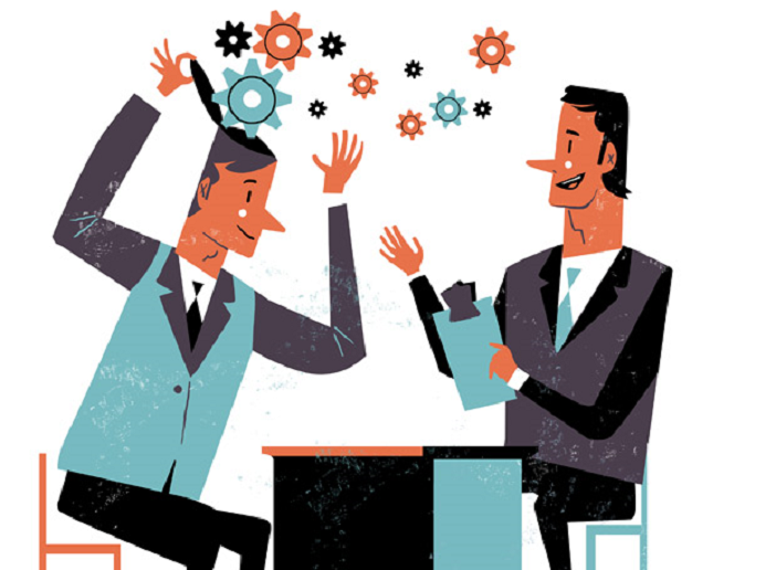Tuyệt chiêu quản lý con người các nhà lãnh đạo nên nắm