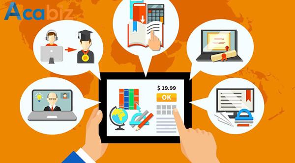 Quy trình xây dựng bài giảng E-learning cho doanh nghiệp