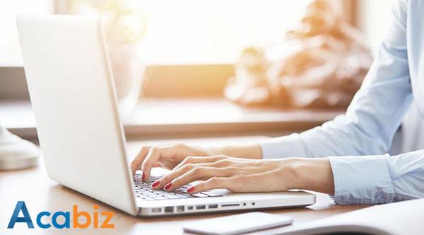 Tại sao bạn nên chọn giải pháp đào tạo doanh nghiệp 4.0 Acabiz?