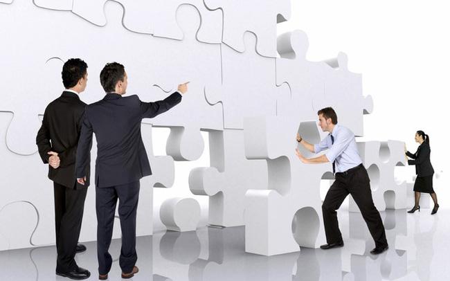 Tổng hợp các giải pháp nhân sự cho nhà quản lý