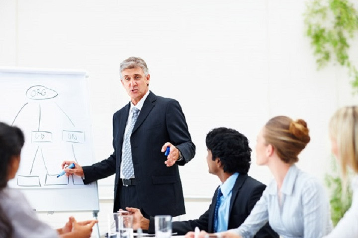 Phương pháp đào tạo nhân viên cũ một cách hiệu quả
