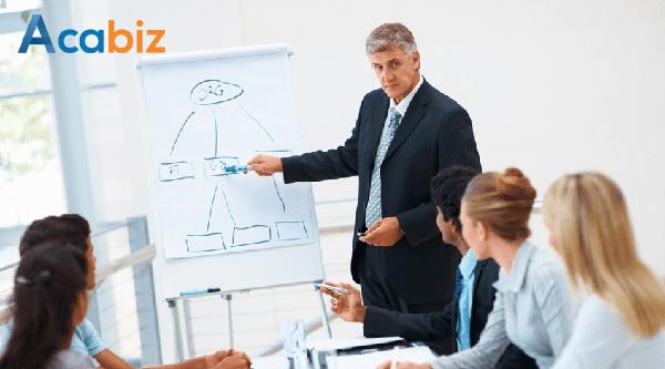 Những chú ý khi xây dựng quy trình đào tạo nhân viên bán hàng