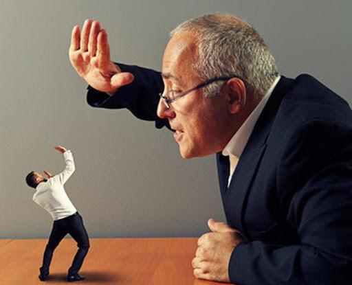 4 cách để thu phục nhân viên văn phòng