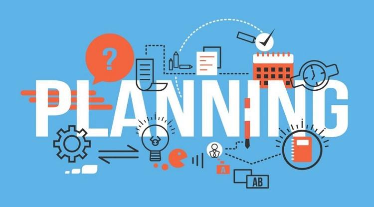 Kỹ năng lập kế hoạch cho công việc hiệu quả