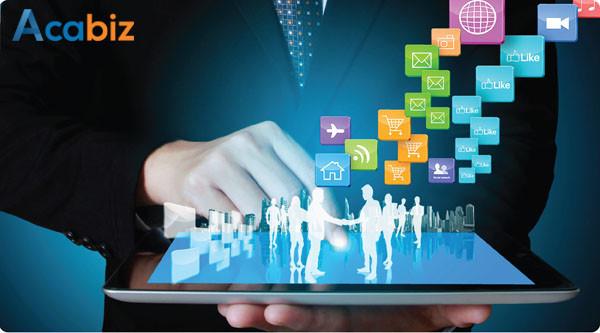 Ứng dụng của xây dựng khung năng lực trong doanh nghiệp