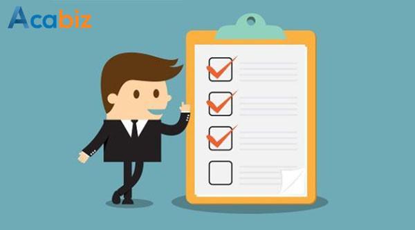 KPI và đánh giá hiệu quả công việc