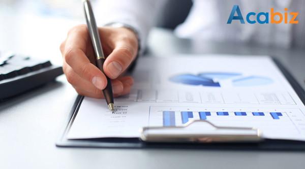 Kỹ năng viết báo cáo chuyên nghiệp cho nhân viên