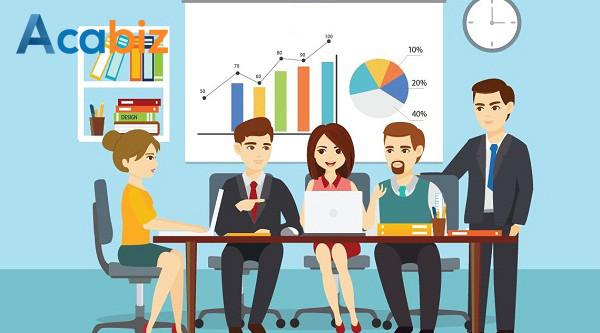 Đào tạo sale cho doanh nghiệp vừa và nhỏ hiện nay