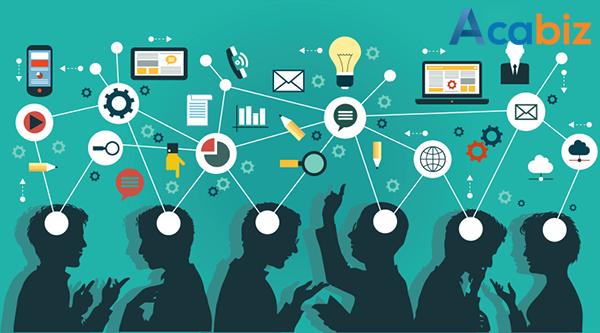 Hệ thống đào tạo trực tuyến – xu hướng của tương lai