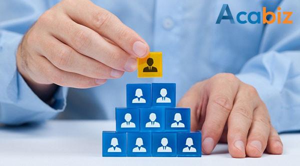 Quy trình quản lý nhân sự tối ưu cho doanh nghiệp SMEs
