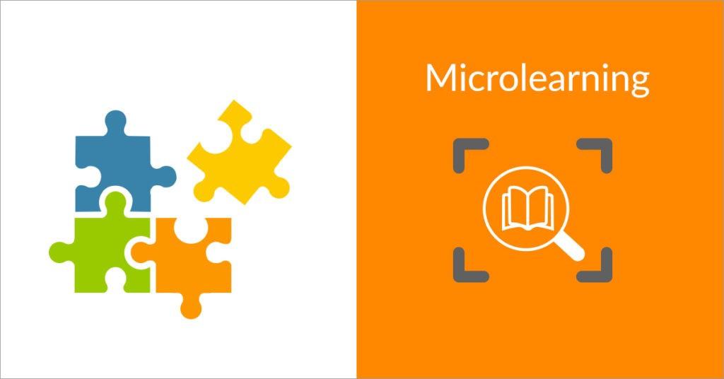 MICROLEARNING VÀ CÁC KHÍA CẠNH CỦA MICROLEARNING TRONG ĐÀO TẠO DOANH NGHIỆP