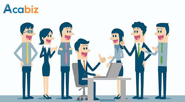 Đào tạo hội nhập trong doanh nghiệp