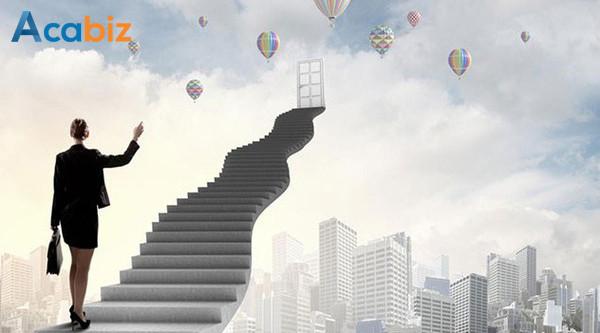 Xây dựng lộ trình phát triển cho nhân viên trong doanh nghiệp